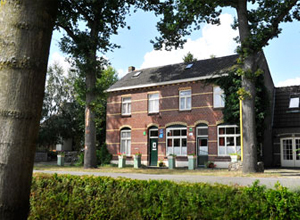 Lingsfort and Siemes hostel